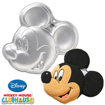 Mickey Mouse Clubhouse Cake Pan Wilton Minnie - $14.99