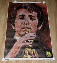 Herb Alpert Poster Vintage A&M Promotional Ampex Corporation - $129.99