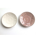 Ariodante Anthropologie  Crackle Saucer tea snack side dessert plate - $9.94 CAD+