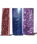 Glitter Trio Headband Set by Michael's Celebrate it Club Diva Party - $4.99
