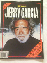 Jerry Garcia Entertainment Wkly Special Commemo... - $9.46