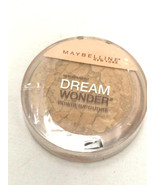 Maybelline New York Dream Wonder Powder, Buff B... - $9.46