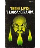 Three Lives (Import) [Jan 01, 1977] T. Lobsang ... - $39.60