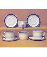 Pfaltzgraff Juniper 4 Cup and Saucer Sets - $8.99