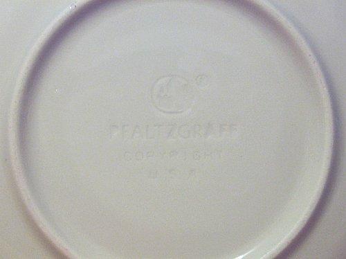Pfaltzgraff Juniper 4 Cup and Saucer Sets