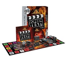 Imagination Entertainment Screen Test DVD Game - $12.99