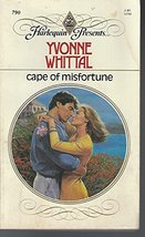 Cape Of Misfortune Yvonne Whittal