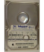 13.6GB 3.5in IDE Drive Maxtor 91362U3 Tested Good Free USA Ship Our Driv... - $19.55