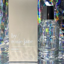NIB Rosie Jane ROSIE Eau De Parfum EDP 50mL Non Toxic + Vegan + Cruelty Free