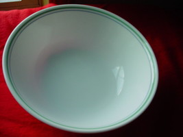 CORELLE COUNTRY COTTAGE 1 QUART SERVING BOWL NEW FREE USA SHIPPING - $20.56
