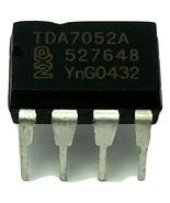 5 x Philips TDA7052 TDA7052 - $17.08