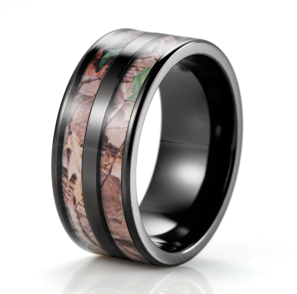 Black Titanium Double Barrel Real Forest Camo Ring Outdoor. Elle Rings. Organic Style Wedding Rings. Cultured Pearl Wedding Rings. 3 Carat Wedding Rings. Solid Diamond Engagement Rings. Triple Braided Engagement Rings. Icy Blue Engagement Rings. History Engagement Rings