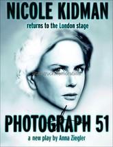 Nicole Kidman Autograph *Photograph 51* Hand Signed 10x8 Photo - $52.50