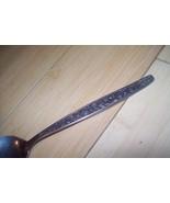 Vintage Granada Rose Tablespoon Stainless Steel... - $9.89