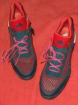NEW Adidas Boost SZ 19 Stableframe Low Basketball B Ball Sneakers Shoes NWT - $98.02
