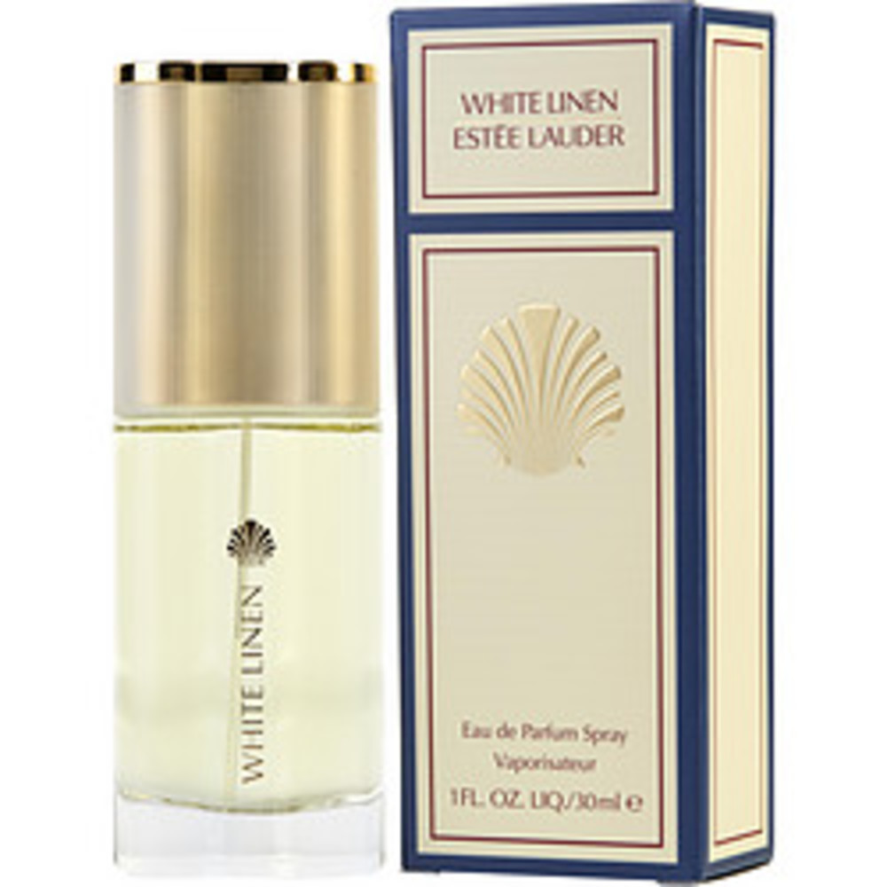 WHITE LINEN by Estee Lauder #120034 - Type: Fragrances for WOMEN