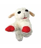 Lamb Chop Dog Toy Soft Plush Squeaker Classic TV Puppet Character Choose... - $9.59
