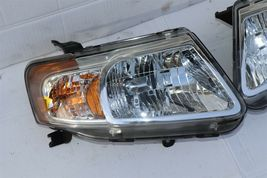 08-11 Mazda Tribute Headlight Lamp Matching Set Pair L&R - DEPO image 4
