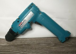 """Vintage Makita 6095D 9.6V 3/8"""" Cordless Drill Driver Tool Only Tested Works - $29.65"""