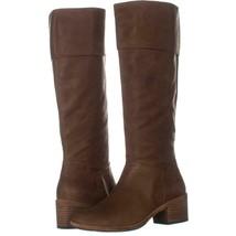 UGG Australia Carlin Block Heel Harness Boots 753, Taupe, 8.5 US / 39.5 EU - £64.89 GBP