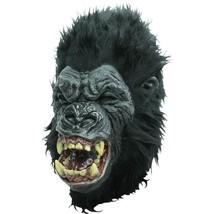 Morris Costumes TB26407 Rage Ape Latex Mask Days Until SHIPPED:7 - $48.30