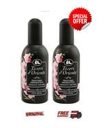 2x Tesori d'Oriente Orchidea Della Cina Eau de Parfum 2x100ml - $32.64
