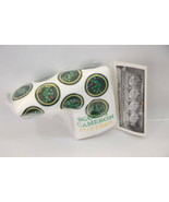 SCOTTY CAMERON Limited 2012 Augusta Georgia dancing Crowns Headcover Whi... - $221.25