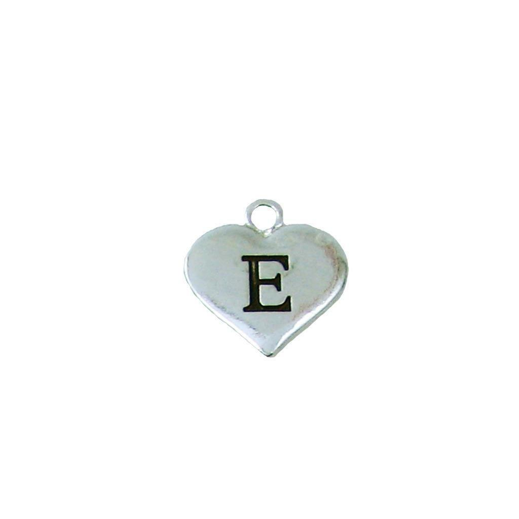 Custom Cheer Coach Thank You Gift Silver Necklace Jewelry Choose Initial image 6