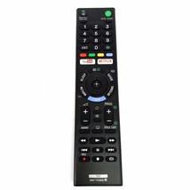 RMT-TX300E Remote Control For Sony RMTTX300E LED LCD Bravia Smart TV KDL... - $22.99