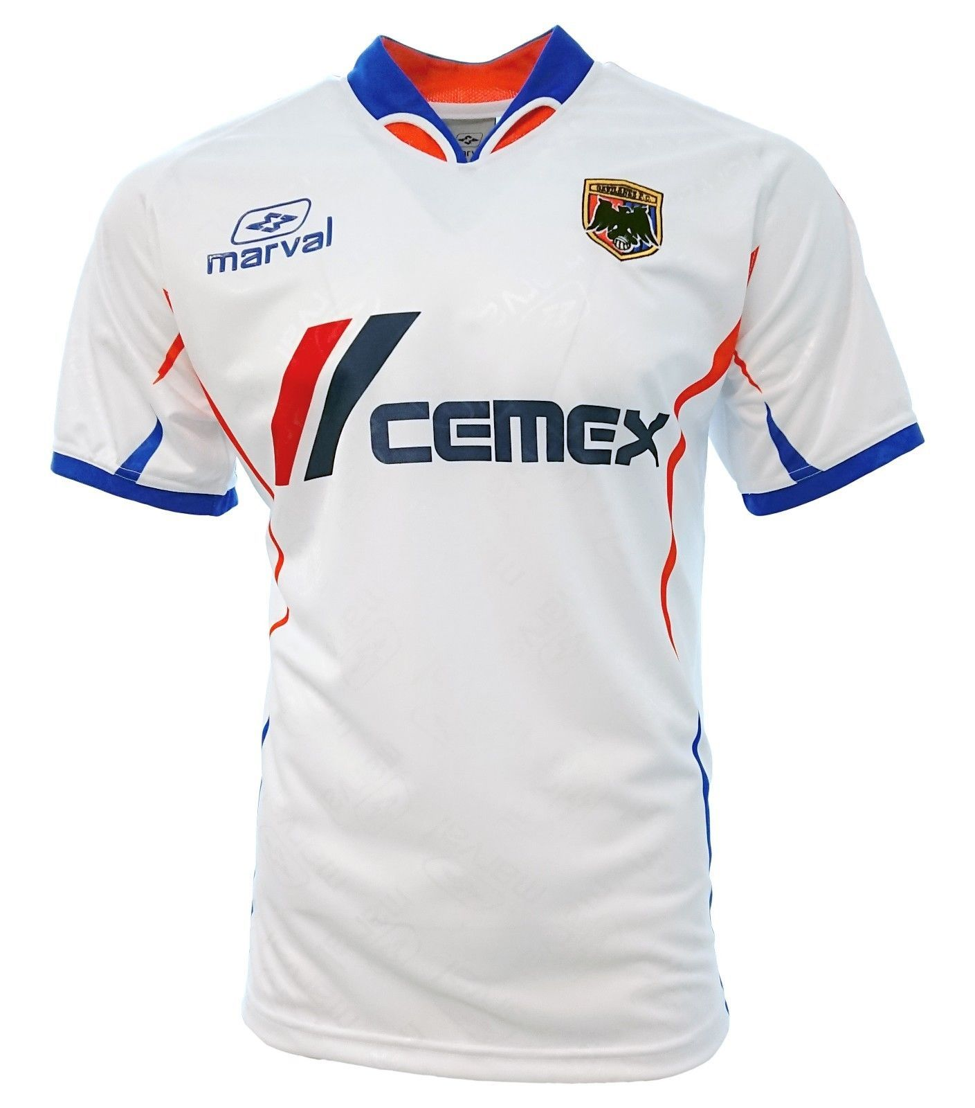 8778f301d Gavilanes F.C Adult Men Soccer Jersey White and 50 similar items