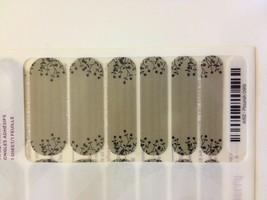 Jamberry Nails (new) 1/2 sheet FLOURISH - $8.42