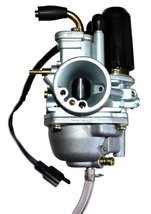 Carburetor Alpha Colt Cobra LG 50 50 50cc ATV Quad Carb NEW - $47.95