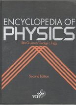 Encyclopedia of Physics Edition [Hardcover] Lerner, Rita