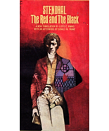 The Red And The Black by Stendhal - $3.00
