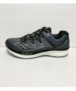 Saucony Triumph Everun ISO 4 Men's Running Shoes Size 7.5 Wide Dark Gray... - $69.29