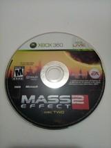 Mass Effect 2 (Disco 2) Microsoft Xbox 360 Gioco Disco - $8.94