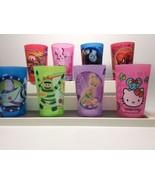 CHILDREN'S CUPS-PLASTIC - £2.18 GBP