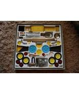 Vintage Electromechanical Constructor Set USSR ... - $100.00