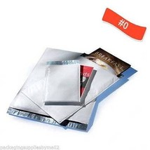 """2000 #0 (Poly) DVD X-Wide 6.5x10"""" Bubble Mailers 6x10 - $240.66"""