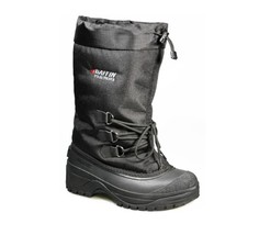 Baffin Arctic Snow Boots - Mens Color Black - $2.363,24 MXN