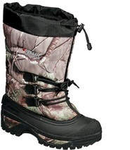Baffin Arctic Snow Boots - Mens Color Realtree - $2.363,24 MXN