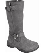 Baffin Charlee Snow Boots - Womens Color Grey - $148.99