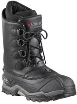 Baffin Control Max Insulated Leather Snow Boots - Mens Color Black - $3.203,72 MXN