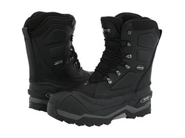 Baffin Evolution Leather Snow Boots - Mens Color Black - $3.262,85 MXN