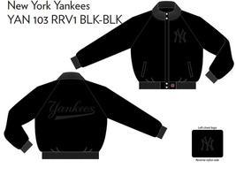 JH Design New York Yankees Wool reversible Jacket  - $119.95