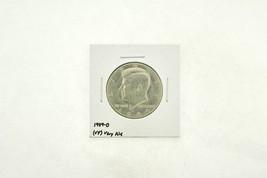 1984-D Kennedy Half Dollar (VF) Very Fine N2-3767-2 - $5.99