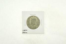 1984-D Kennedy Half Dollar (F) Fine N2-3769-1 - $4.99