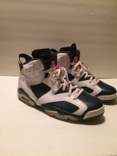 new product ce562 bb936 Vnds Nike Air Jordan Vi 6 Retro Olympic Us and 50 similar items. 12