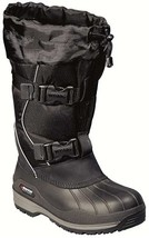 Baffin Impact Mens Winter Boots - Color Black - $3.735,70 MXN