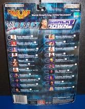 "NEW! 2002 Jakk's WWE SmackDown #13 Draft ""Chris Jericho"" Action Figure {1203} image 2"